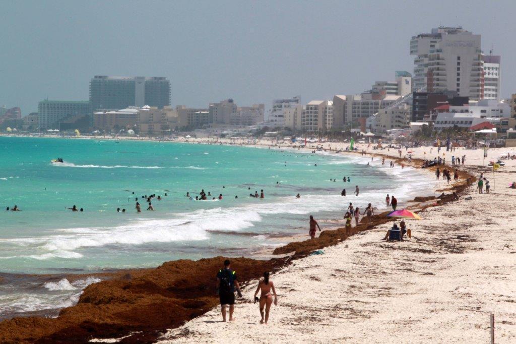 Festa em Cancún, no México, termina com 7 jovens assassinados