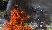 Quirguistão e Tadjiquistão assinam cessar-fogo após confrontos
