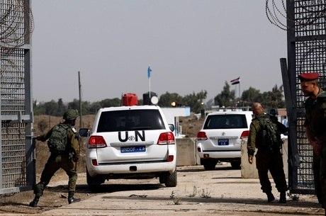 Nações Unidas retomam monitoramento da região