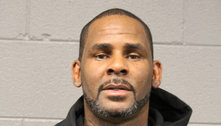 R. Kelly é transferido para prisão em NY antes de julgamento