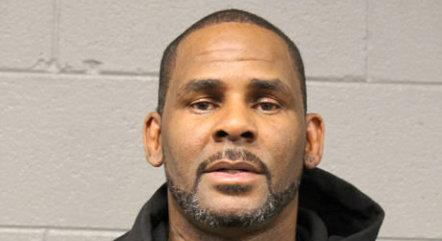 Cantor foi preso em julho de 2019 por tráfico sexual