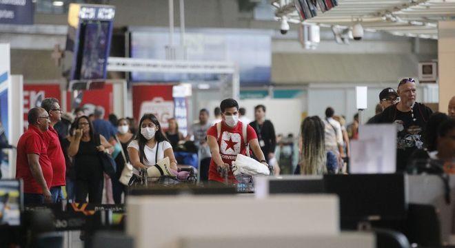 Estado do Rio registra 106 morte por novo coronavírus e 1.938 casos confirmados da doença