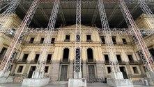 UFRJ lança campanha pela recomposição do Museu Nacional
