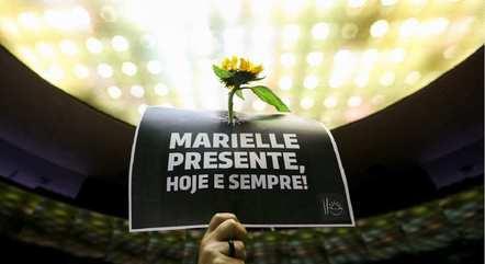 Caso Marielle e Anderson completa 3 anos sem conclusão