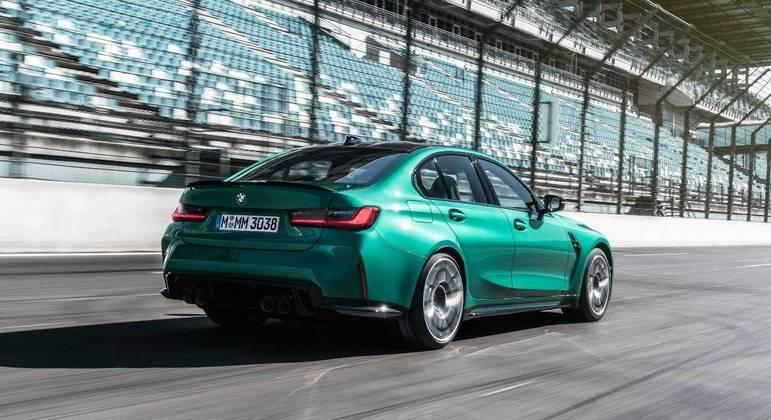 Modelo tem preço base de R$ 757 mil para versão Competition