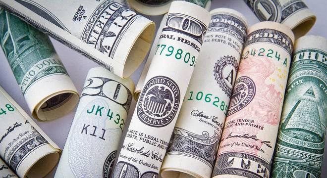 Os investimentos mais seguros do mundo são os títulos da dívida pública dos EUA