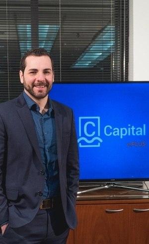 Vitor Baldi é Diretor de Operações da CM Capital, a parceira do R7 no R7 Afortunados