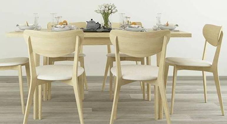 DEtalhes fazem a diferença na hora de decorar a mesa em ocasiões especiais