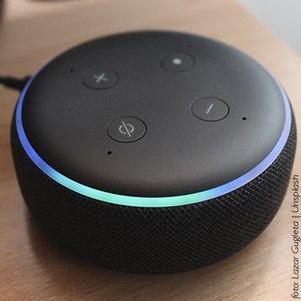 Alexa: cores variadas e serviços múltiplos