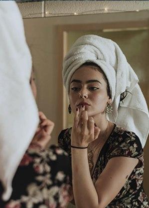 Cuidado da pele dever ser rotina