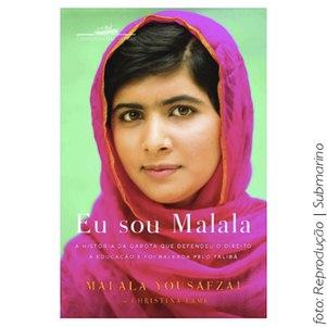 A história da jovem que enfrentou o Talibã