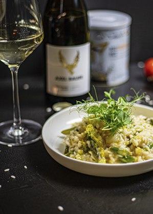 Típico prato italiano é uma boa companhia para os dias frios de inverno