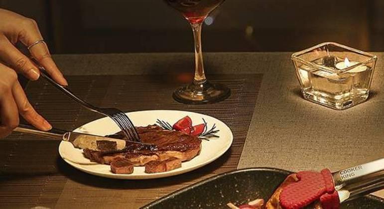 Sugestões de pratos para curtir as baixas temperaturas