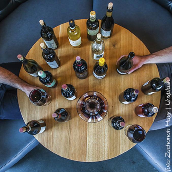 Dica: vinhos bons não precisam ser caros