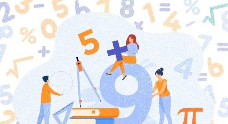 Inscrições abertas para as Olimpíadas de Matemática das escolas públicas