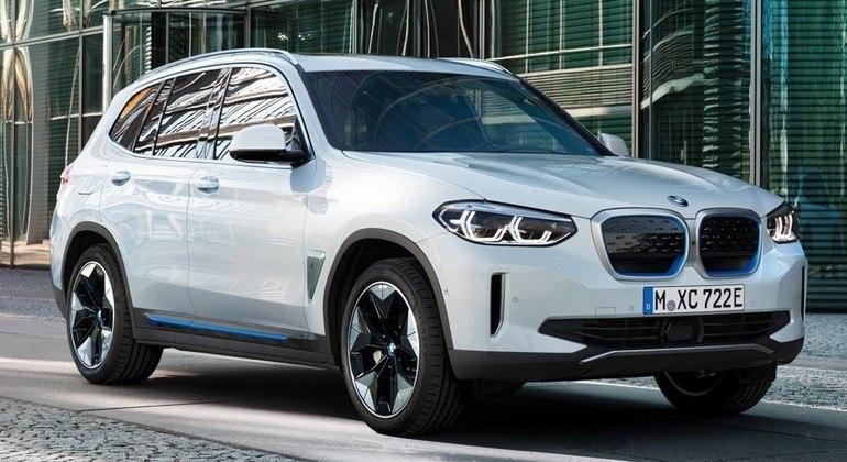 Marca planeja comercializar mais de 7 milhões de veículos elétricos até 2030