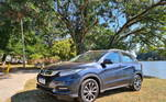 Honda HR-V EXL 2021