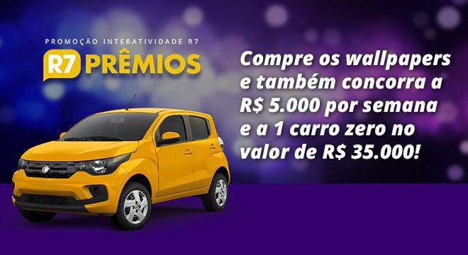 Ligue, compre wallpapers e concorra a prêmios de R  5 mil e um carro 7670fa8a14