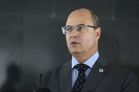 Witzel responde processo de impeachement na Alerj