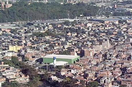 Kauã foi morto com tiro na cabeça no Complexo da Maré