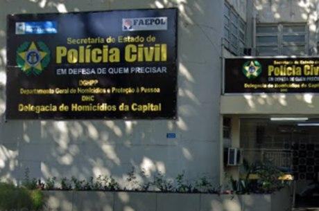 DH Capital investiga motivação do crime
