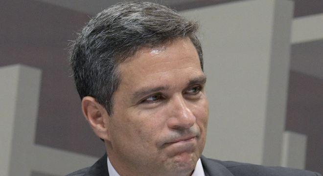 Campos Neto disse que 13 fintechs já foram autorizadas
