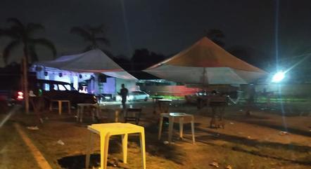 Festa reunia 500 pessoas sem máscara em Campo Grande