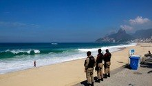 Rio mantém restrições contra covid-19 até o dia 12 de julho