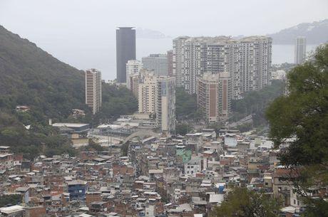 Rio registrou queda considerável de tiroteios em dezembro