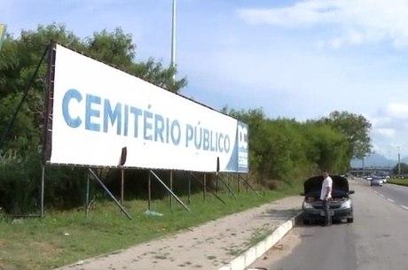 Necrotério de hospital tem 23 corpos acumulados