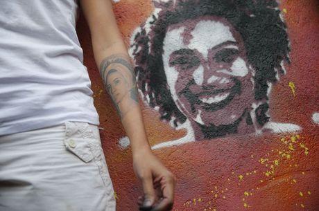 Vereadora foi assassinada no dia 13 de março de 2018