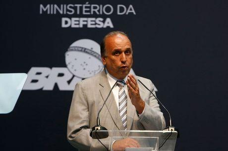 Ex-governador do Rio é interrogado