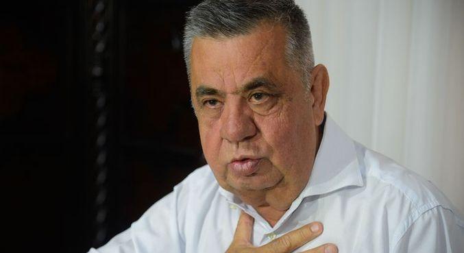 Jorge Picciani, ex-presidente da Alerj, morreu de câncer no Rio