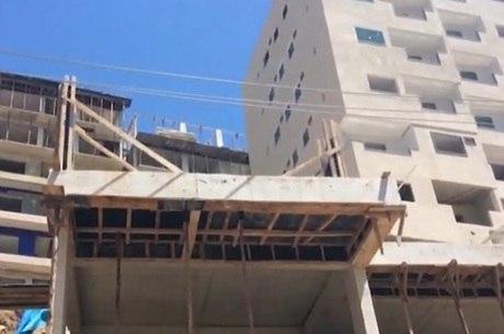 Principal fonte de renda da quadrilha era a construção