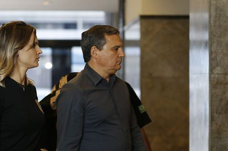 Fichtner já havia sido preso em 2017, mas foi solto