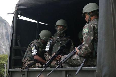 Levantamentos do Isp buscam das apoio as forças de segurança pública