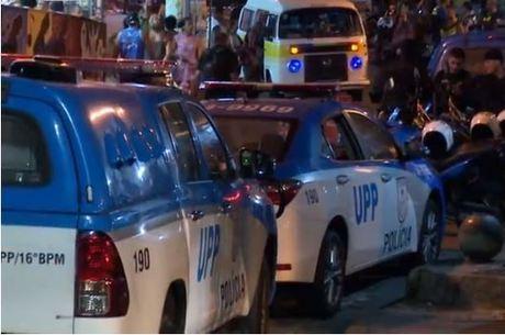 Quatro pessoas morreram durante ação da PM no Vidigal