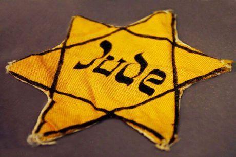 Dia Internacional em Memória das Vítimas do Holocausto (27/01)