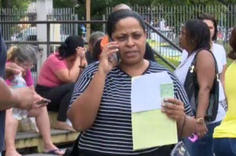 Filha cobrou explicações sobre morte de Tânia Mota