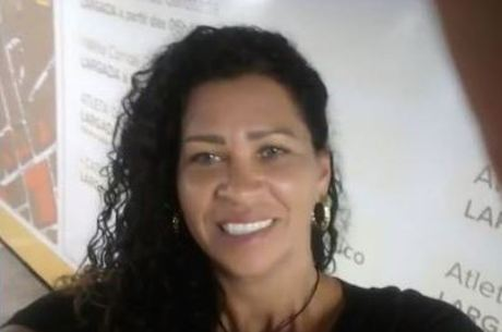 Sandra Nicolau, de 45 anos, foi morta pelo próprio filho