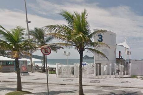 Argentino de 27 anos morreu afogado no Posto 3 da Barra