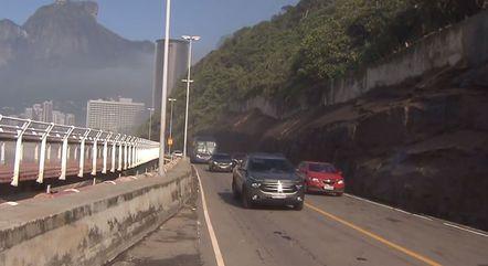 Prefeitura do Rio defende que a via permaneça aberta