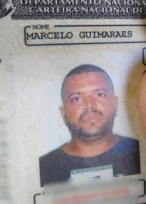Marcelo morreu na Cidade de Deus