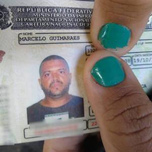 Marcelo foi morto após uma suposta troca de tiros