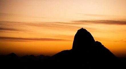 Rio bateu recorde de temperatura nesta sexta-feira (29)