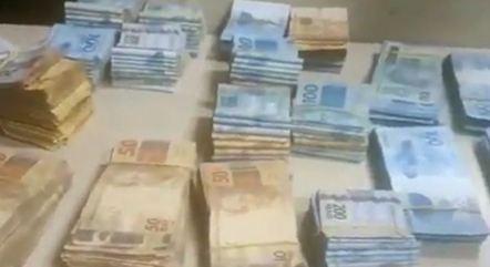 Homem é suspeito de roubar R$ 200 mil no Largo do Machado