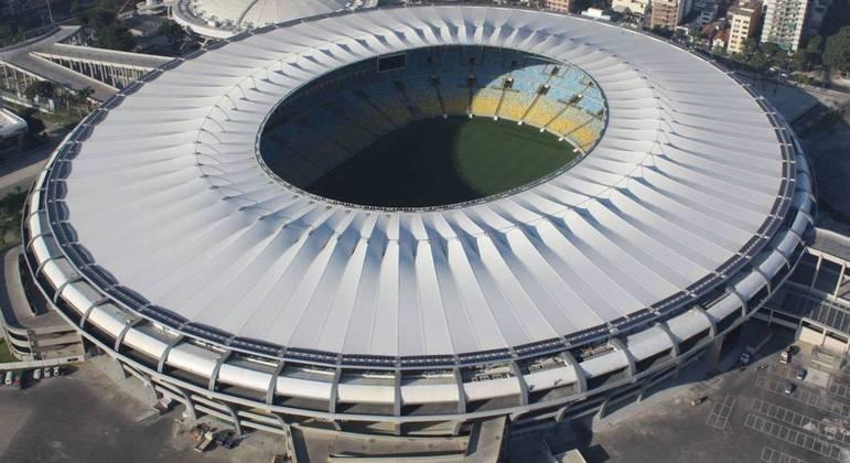 Projeto prevê troca de nome do Estádio Mário Filho para Edson Arantes do Nascimento