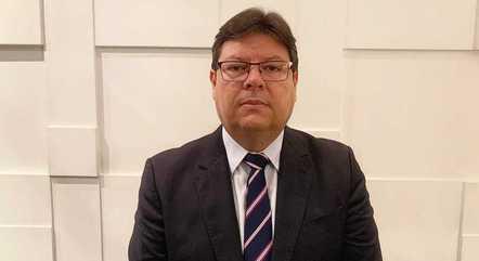 Mattos foi nomeado Procurador-Geral de Justiça