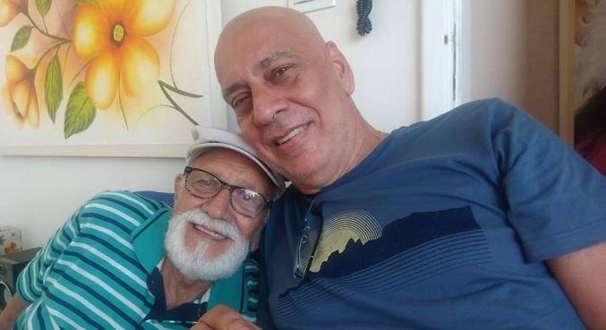 Nilton Caldeira da Fonseca morreu aos 90 anos; vice-prefeito fez anú ncio nas redes