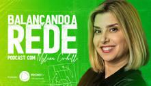 Balançando a Rede: Mylena Ciribelli entrevista atacante Vini Jr